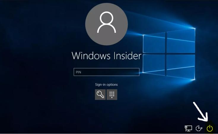 Como cerrar windows 10 _3