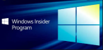 Logo Windows Insider