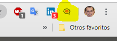 dictado en gmail