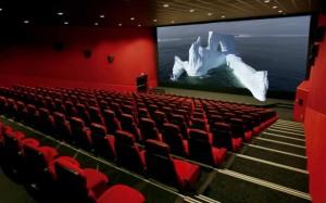 Los estrenos de películas en streaming no acabará con las salas de cine